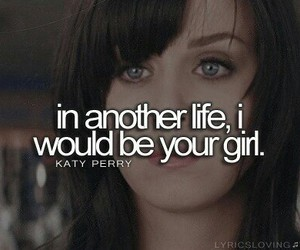 katy perry, Lyrics, and quote image