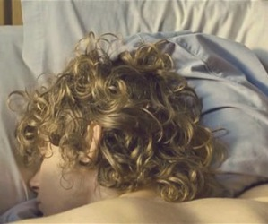 blond, curls, and fav image