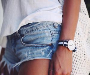 bracelet, clothes, and fashion image