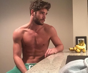 boy, nick bateman, and sexy image