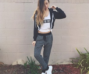 clothes, look, and outfit image