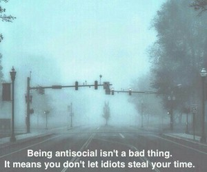 antisocial, people, and friends image