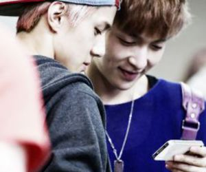 exo, sexing, and oh se hun image