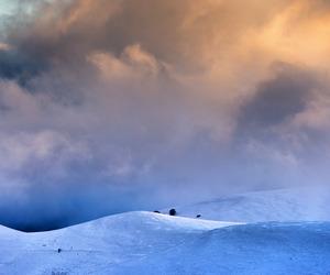 arancione, blue, and cloud image