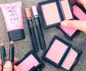 nars and pink image