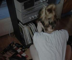 music, alternative, and girl image