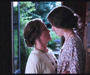 virginia woolf, mrs dalloway, and vanessa bell image
