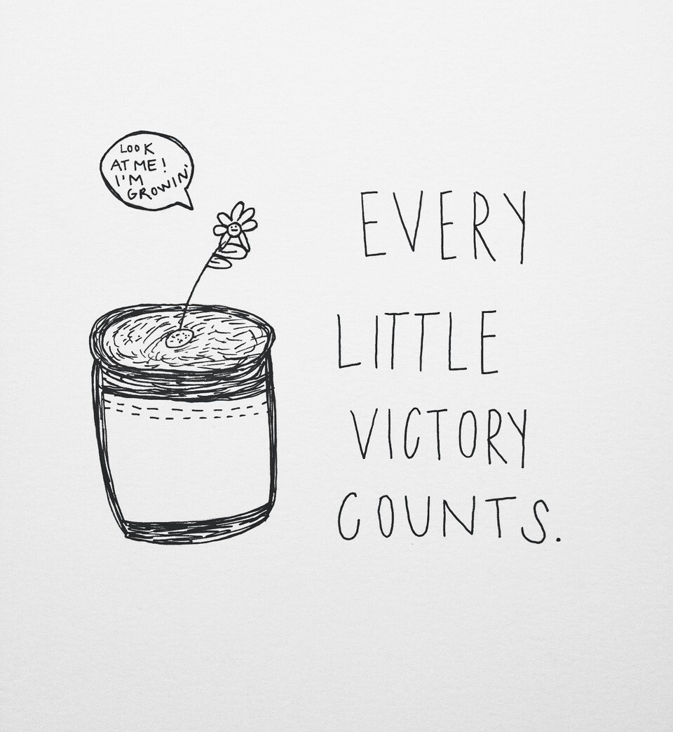 Image About Quotes In Positivity By Matilda On We Heart It