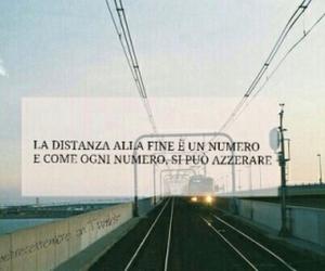amore, numero, and distanza image
