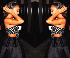 leigh-anne pinnock and little mix image