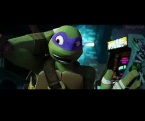 adorable, donnie, and tmnt image