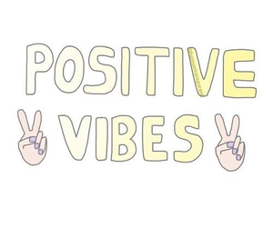 overlay, positive, and vibes image