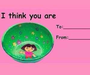 card, Valentine's Day, and cards image