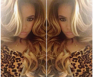 girl, dinah jane, and Hot image