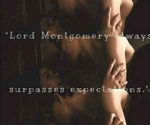 tmi, simon lewis, and isabelle lightwood image