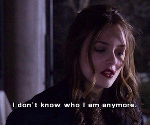gossip girl, blair waldorf, and quotes image