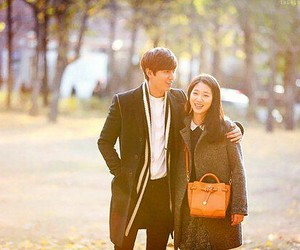 the heirs, lee min ho, and lovely image