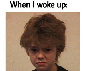 funny, thomas sangster, and newt image