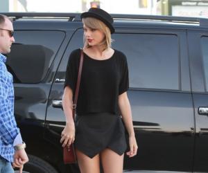 fashion and Taylor Swift image