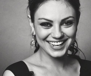 Mila Kunis and beauty image
