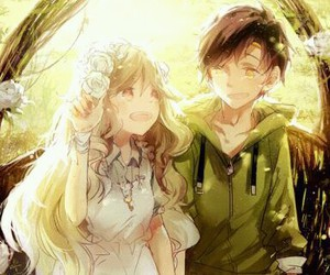 manga, love, and vocaloid image