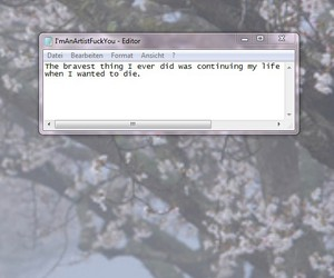 quotes, life, and suicide image