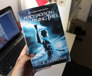 percy jackson, book, and quality image