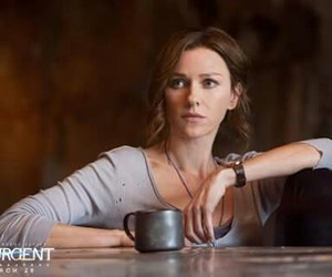 insurgent, naomi watts, and movie image