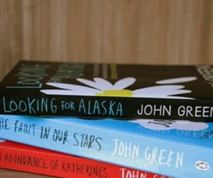 books john green image