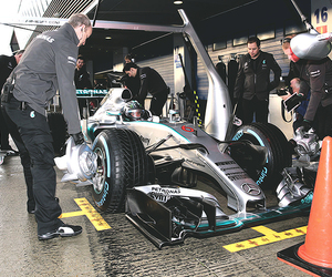 f1, formula 1, and mercedes image