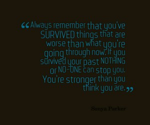 motivational, past, and quote image