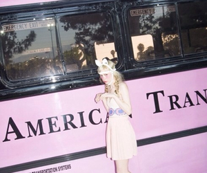 petite meller and girl image