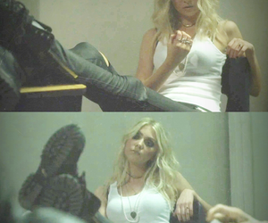 edit, the pretty reckless, and Taylor Momsen image