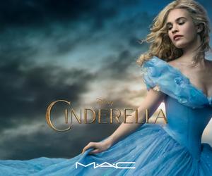 cinderella, disney, and mac image