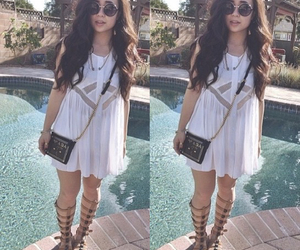 beach, date, and fashion image
