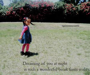 Dream, flower, and garden image