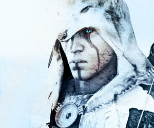 Assassins Creed, assassins creed 3, and connor kenway image