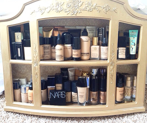 nars, beauty, and cosmetics image
