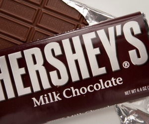 chocolate, hersey, and food image