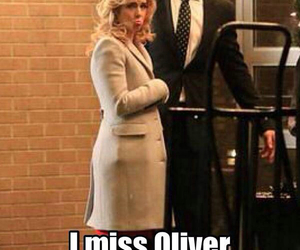 arrow, otp, and crossover image