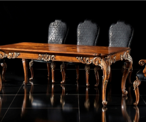 leather sofa, luxury furniture, and gothic furniture image