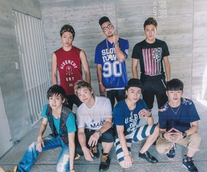 generations, genx, and generations exile tribe image