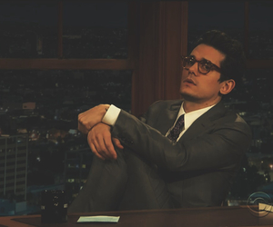 guy, handsome, and john mayer image