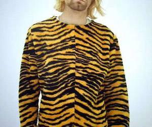 grunge, punk rock, and kurt cobain image