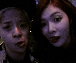 amber, f(x), and 4minute image