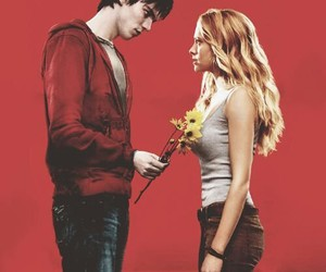 warm bodies and teresa palmer image