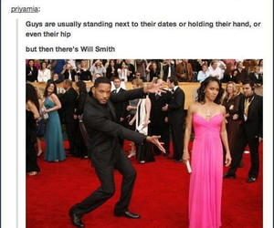funny, will smith, and lol image