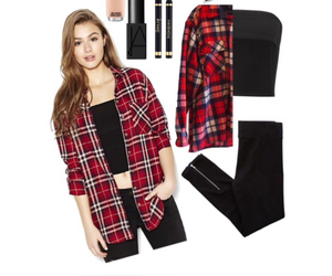 boyfriend, etsy, and Polyvore image