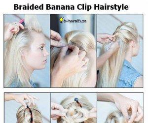 braids, fashion, and stylish image