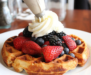 beautiful, blackberry, and food image